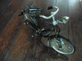 La bicyclette à Pépé