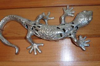 GEKCO moyen en bronze argenté