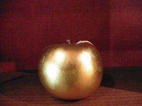 Pomme dorée de Bull Stein