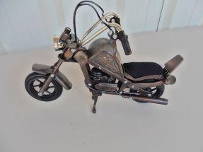 La Harley Davidson
